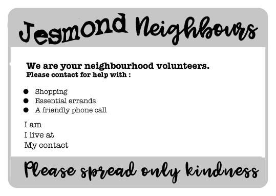 Jesmond-Neighbours